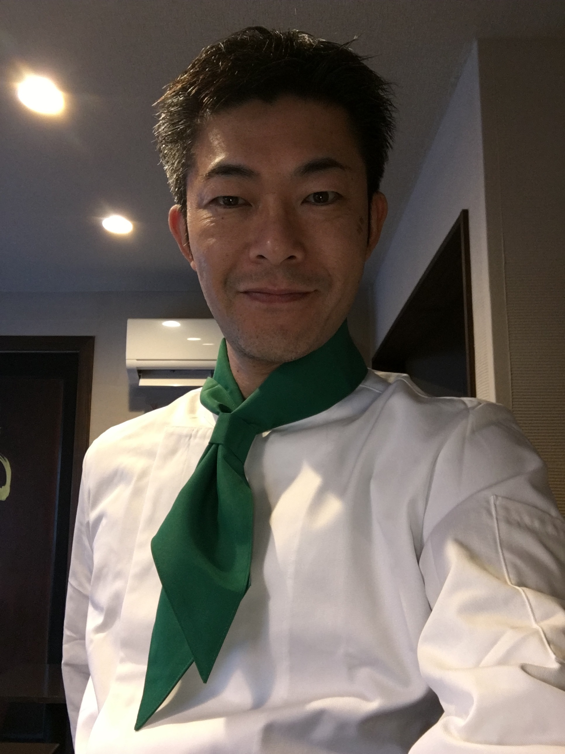 オーナーシェフ:疋田 晶章