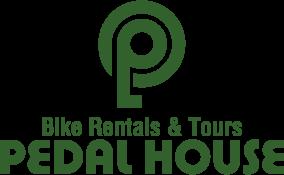 ペダルハウス のロゴ