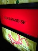 Gourmandise(グルマンディーズ)