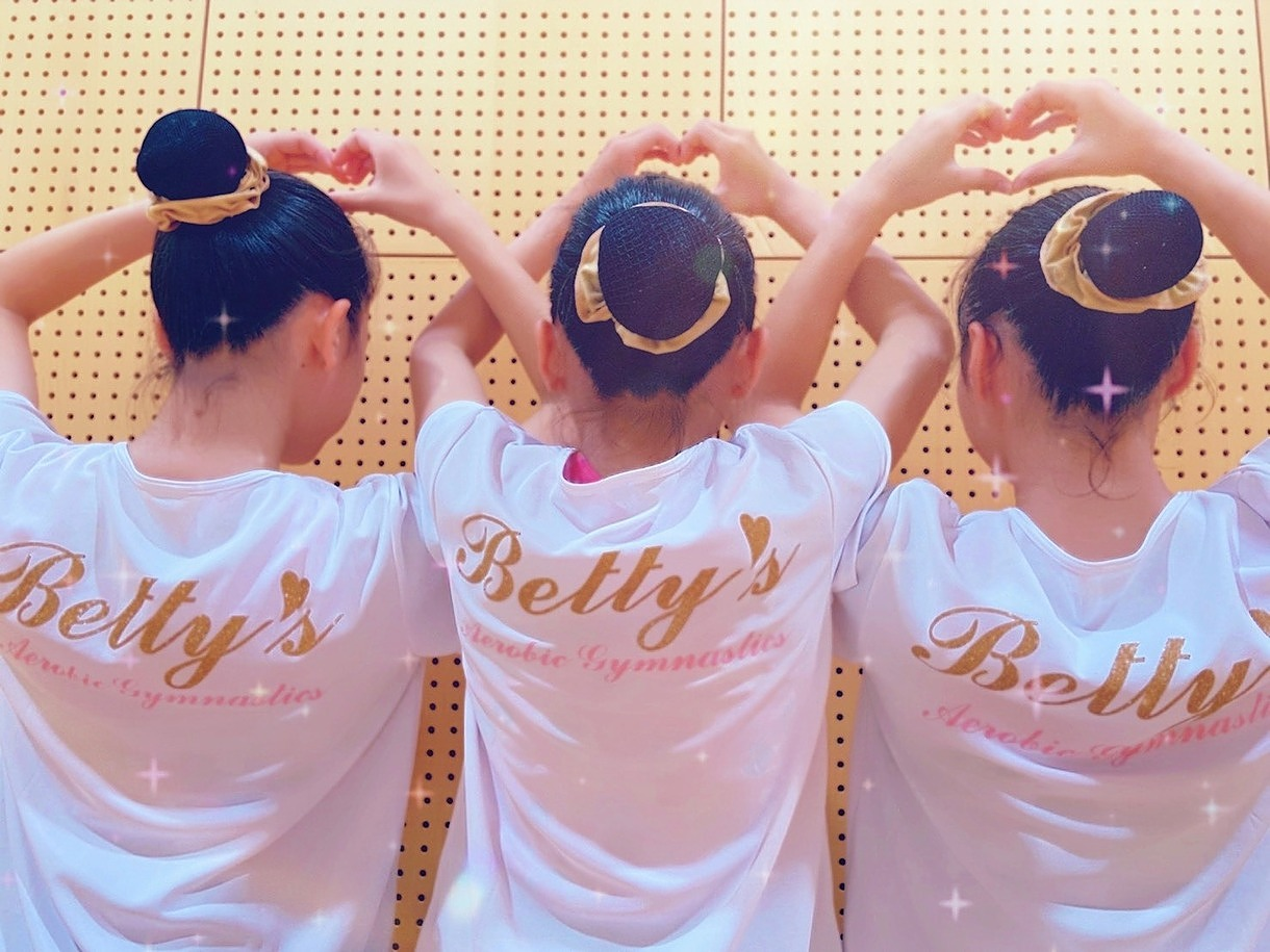 Bettys5