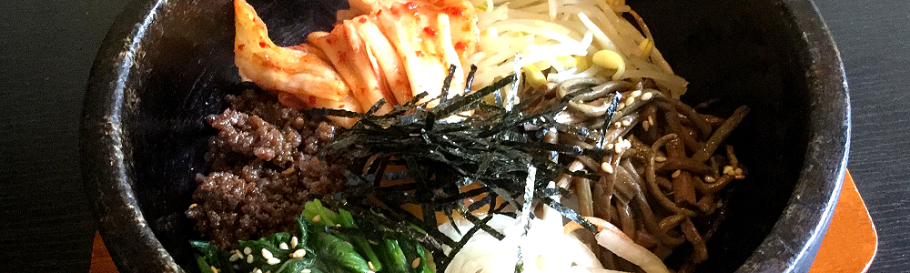 韓国料理 ぴりから家金海 トップ画像
