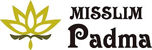 ミスリムパドマ ロゴ画像