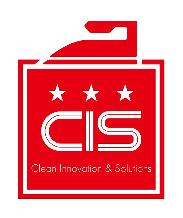 CISクリーニング ロゴ