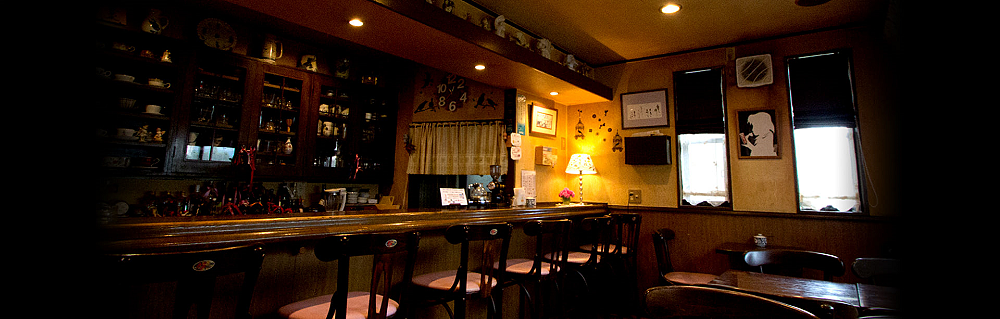 カフェ・ド・ウィッシュ トップ画像