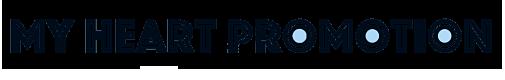 マイハートプロモーション ロゴ