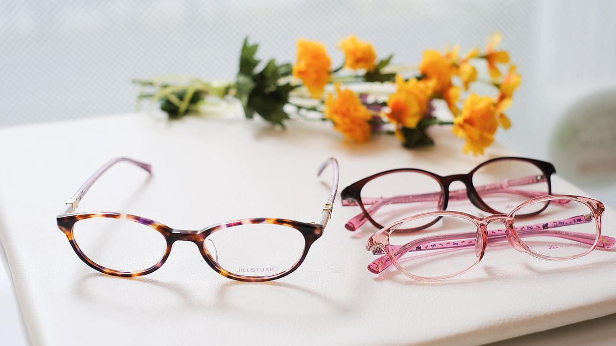 メガネは長江 イメージ